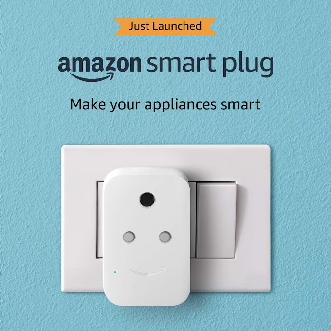 What is smart plug | How to use smart Plug in hindi | Make your device Smart | With Alexa
