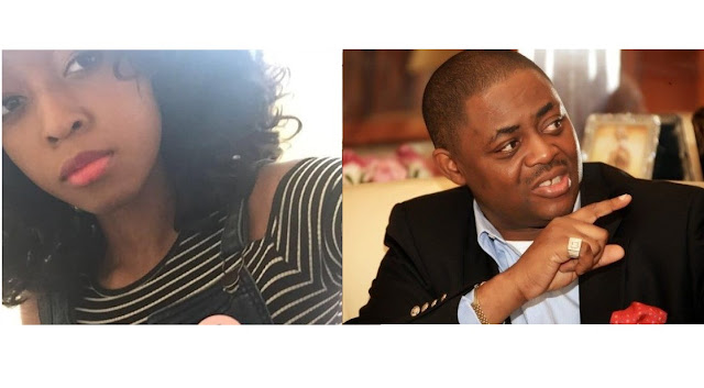 Femi Fani-Kayode's Beautiful Daughter Turns 21