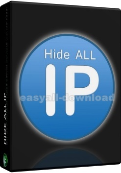 Hide ALL IP 2016.10.05.161005 [Full Patch+Portable] โปรแกรมซ่อน IP