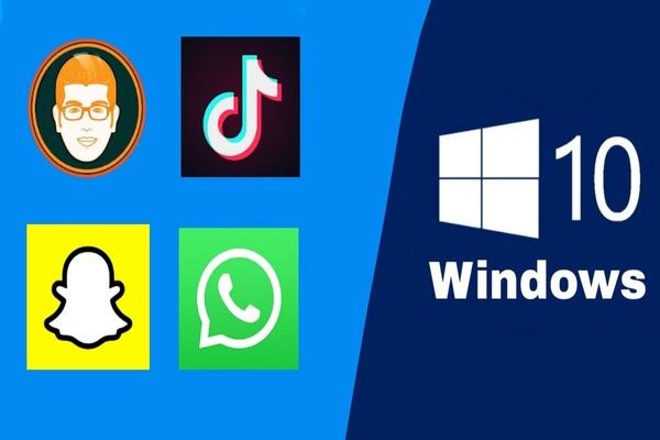 رسميا | مايكروسوفت تسمح الآن بتشغيل تطبيقات هاتفك على شاشة جهاز الكمبيوتر مجموعة بهذه الخطوة البسيطة !