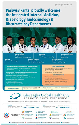 GLENEAGLES GLOBAL HOSPITALS CHENNAI