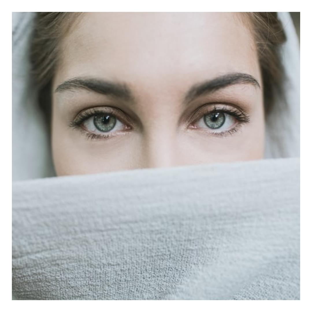 Tips mengatasi Mata Kelilipan