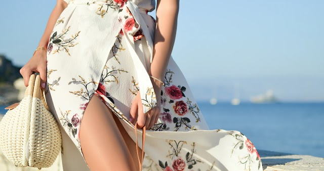 Summer Wardrobe Checklist