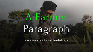 Short Paragraph on A Farmer Updated in 2020 | EEB