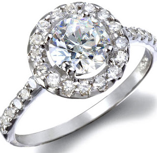 Numerous of us think that the Cubic Zirconia engagement rings might not be the ideal engagement rings to choose.