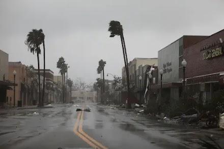 Μέσα σε Τυφώνα Κατηγορίας 5 - Video