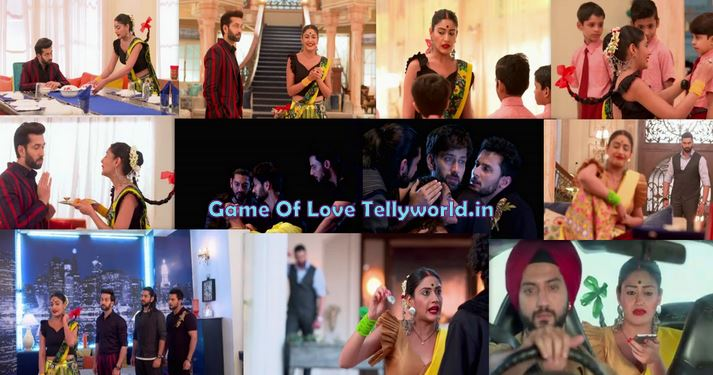 Star Life Game of Love 5th July 2019 Friday Written Update