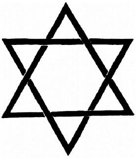 Simbol hexagrama