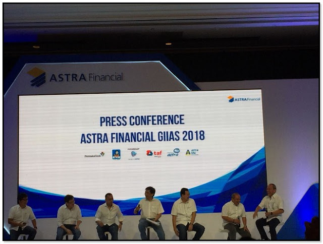 Tantangan Astra Financial Service Sebagai Penyedia Jasa Keuangan Di Indonesia
