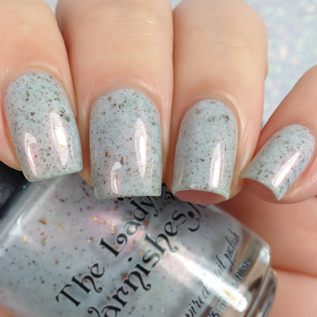 The Lady Varnishes-Urban Is A Legend