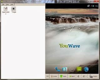 تحميل برنامح YouWave for android لتشغيل برامج الاندرويد علي الكمبيوتر على موقع ايجى كول.كوم