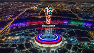Piala Dunia 2018 World Cup Russia - berbagaireviews.com