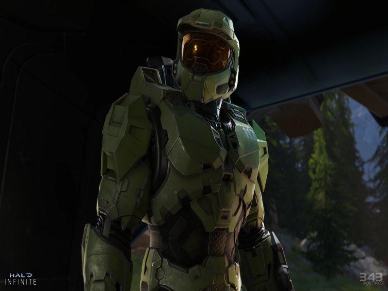 Download Halo Infinite Game Setup Exe
