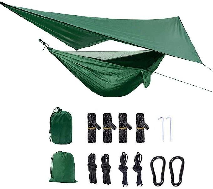 Camping Hammock 50% off