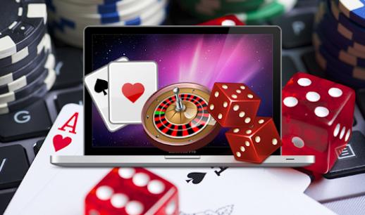 Ulasan Tentang Game Casino Online
