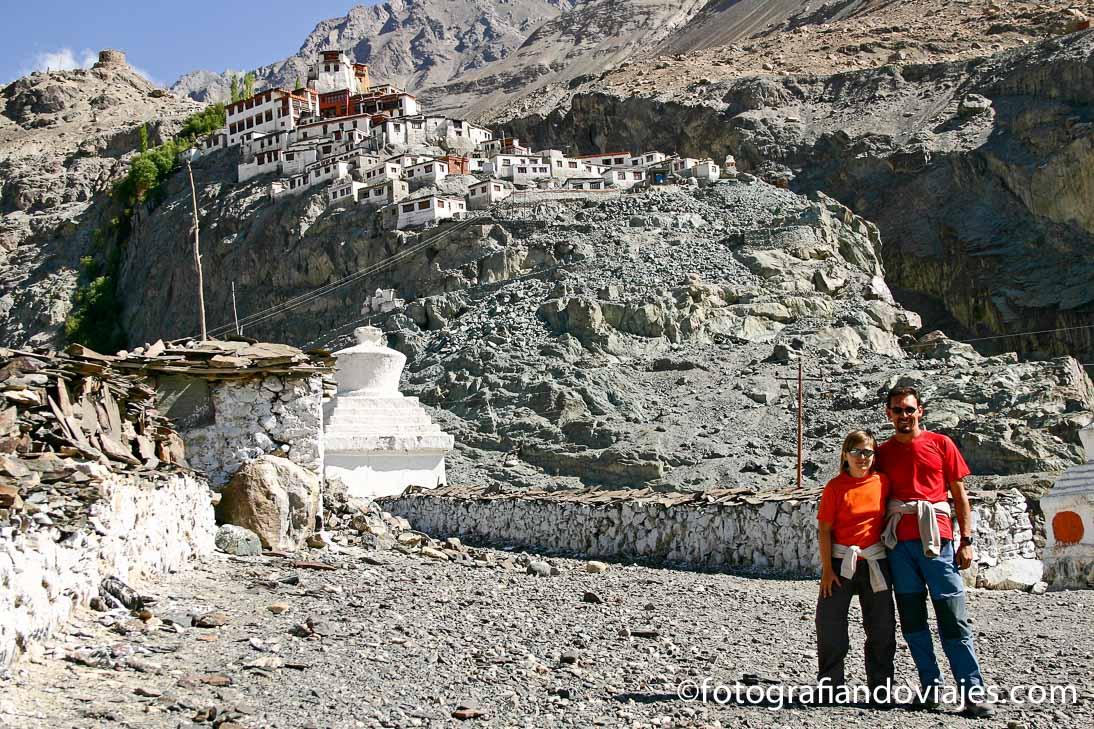Valle de Nubra