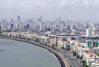 Mumbai Kota Dengan Populasi Terbanyak di Dunia