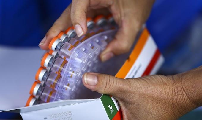 Anvisa regulamenta importação de vacinas sem registro no Brasil