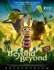 Beyond Beyond (2014) [Vose]