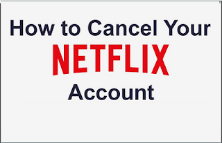 How To Cancel Netflix on iPhone and Android
