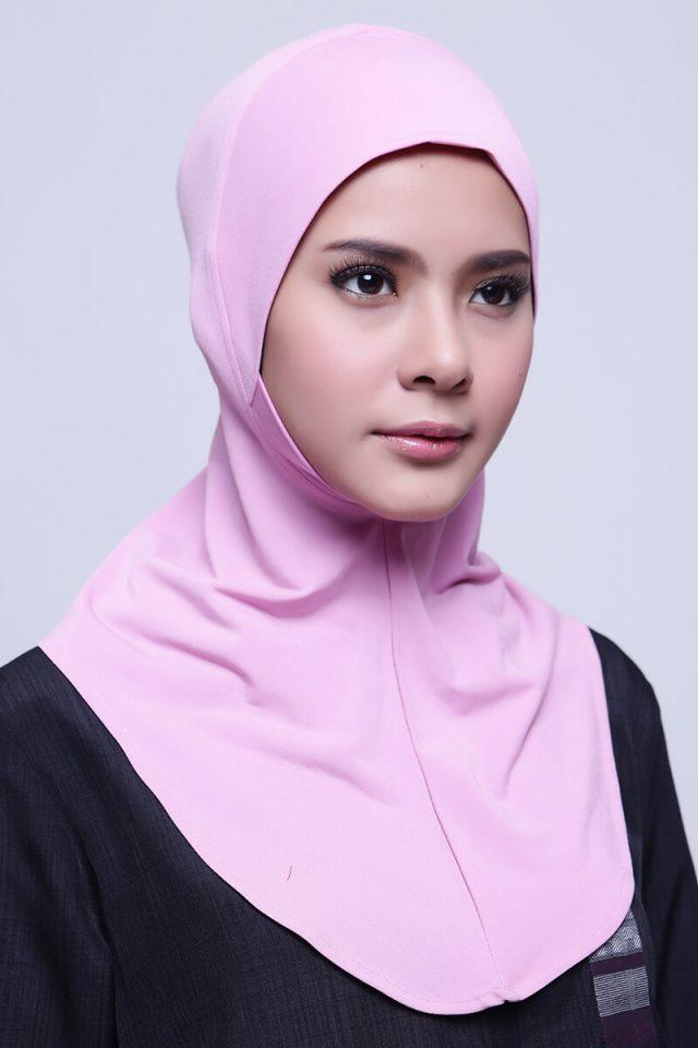 Tips Dan Cara Mengenakan Hijab Yang Cocok Untuk Wajah Bulat Dan Chubby Dzargon