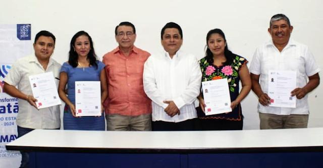 Indemaya garantizará acceso a la información pública en maya