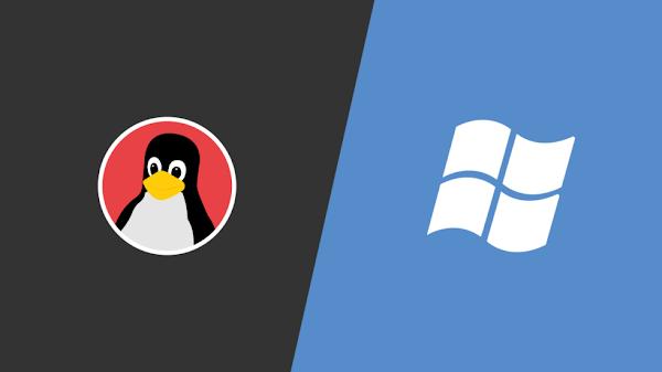 Cách chạy Linux và Rclone trên Windows với Cygwin