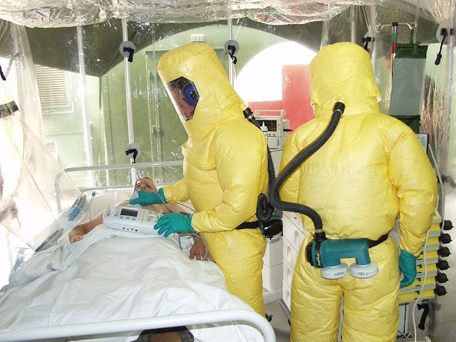 Ebola virus: causes, symptoms, pandemic, laboratory diagnosis, transmission, precautions, and treatment