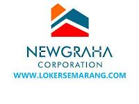 Loker Semarang Lulusan SMA Sales Property di PT Newgraha Sang Juara