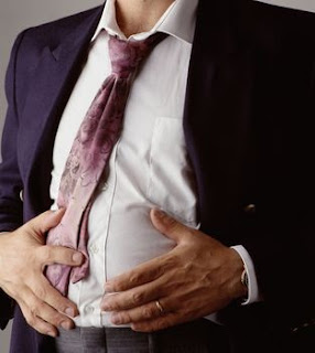 ballonement du ventre