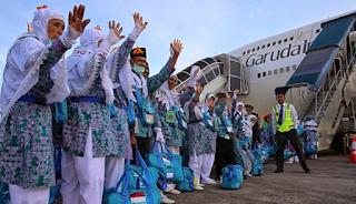 Fakta-fakta Sejarah Haji Indonesia