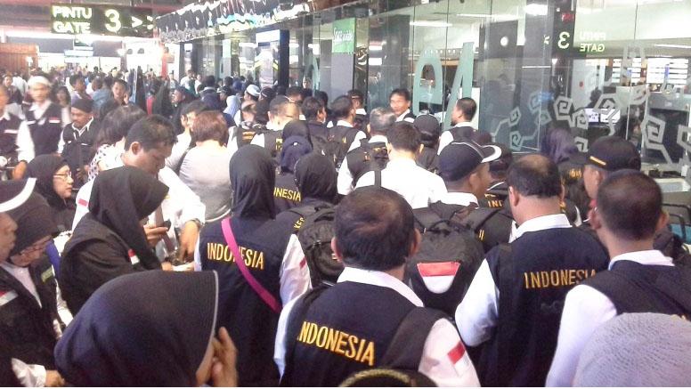 Haji 2019, Pemerintah Siapkan Tim Mobile Crisis