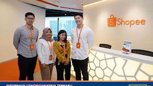 Lowongan Kerja PT. Shopee Indonesia ( Platform e-commerce Company )