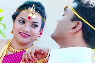 Tamil Wedding Sandiya & Sathishkumar