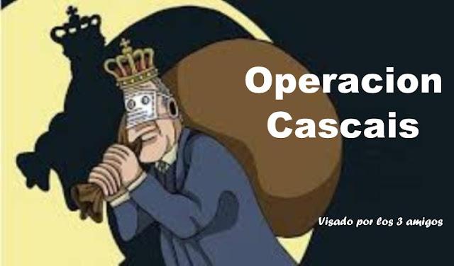 """""""Serrar presunto"""" com o foco no rei corrupto, em Canecas e em Marcelo"""