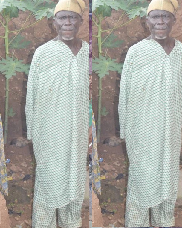 """Résultat de recherche d'images pour """"dead bodies 80 year man's house osun"""""""