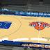 NBA 2K21 New York Knicks Updated Court V1.6 by SRT-Lebron
