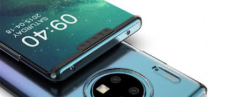 Huawei Mate 30: Released date, specs and more confimed