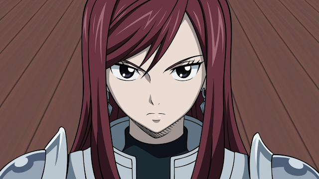10 Red Haired Anime Characters, The Most Beautiful!