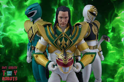 Lightning Collection Lord Drakkon 47