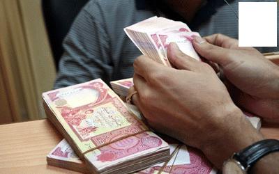 المالية البرلمانية: القروض الداخلية والخارجية تكفي لاربعة اشهر فقط