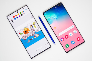 حسب عدة مواقع إلكترونية فإن الشركة الكورية الجنوبية سامسونج تعتزم دمج طرازي جالاكسي نوت وجالاكسي إس (Galaxy Note - Galaxy S)، واللذان يعتبران الأعلى مبيعا في مبيعات الشركة والأكثر توفرا على أحدث الخاصيات التقنية.