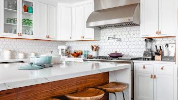 Disponer una cocina de diseño. Descubre el secreto de los mejores interioristas