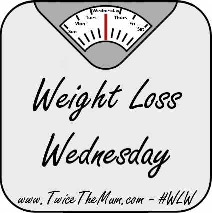 Weight Loss Wednesday- Week 2