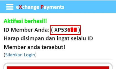 ID Member XpSindonesia