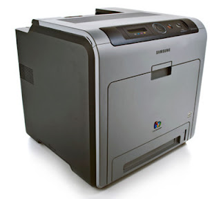 Samsung CLP-670ND Driver Download
