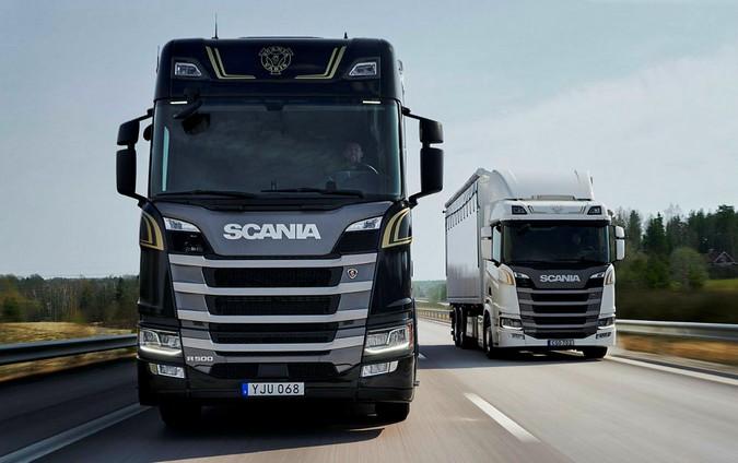 Scania registra impacto negativo da pandemia no primeiro trimestre de 2020