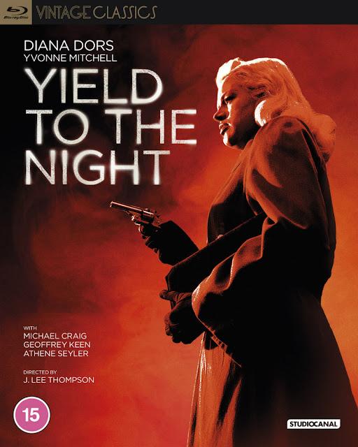 yield to the night bluray