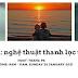 Sự kiện: Nghệ thuật thanh lọc tinh thần (Sài Gòn - 24/01/2021)