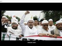Foto Habib Rizieq Terpampang di Website Tempo Saat Diretas